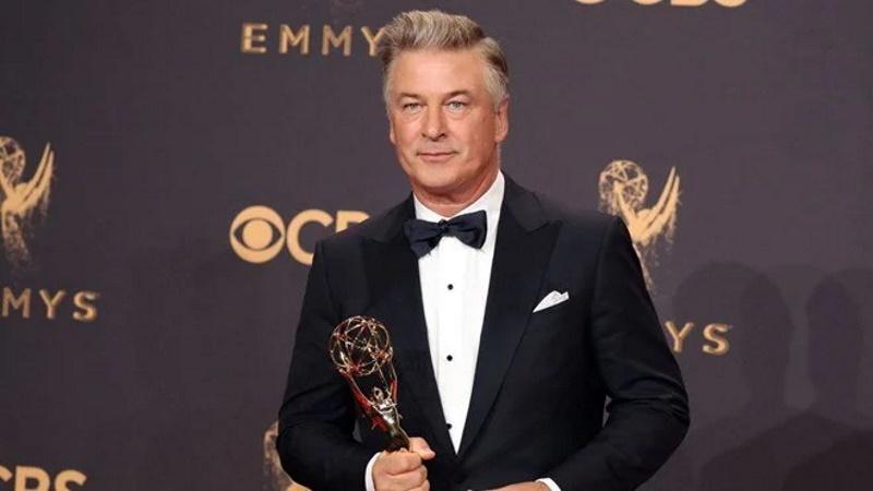 ABD'li aktör Baldwin, film setinde yaşanan trajediden çok üzgün