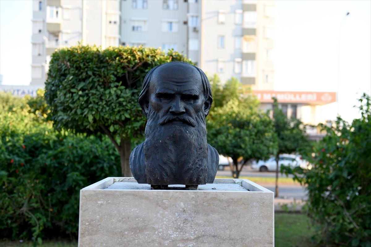 """Antalya'da """"Rusya-Türkiye Dostluk Parkı"""" açılacak"""