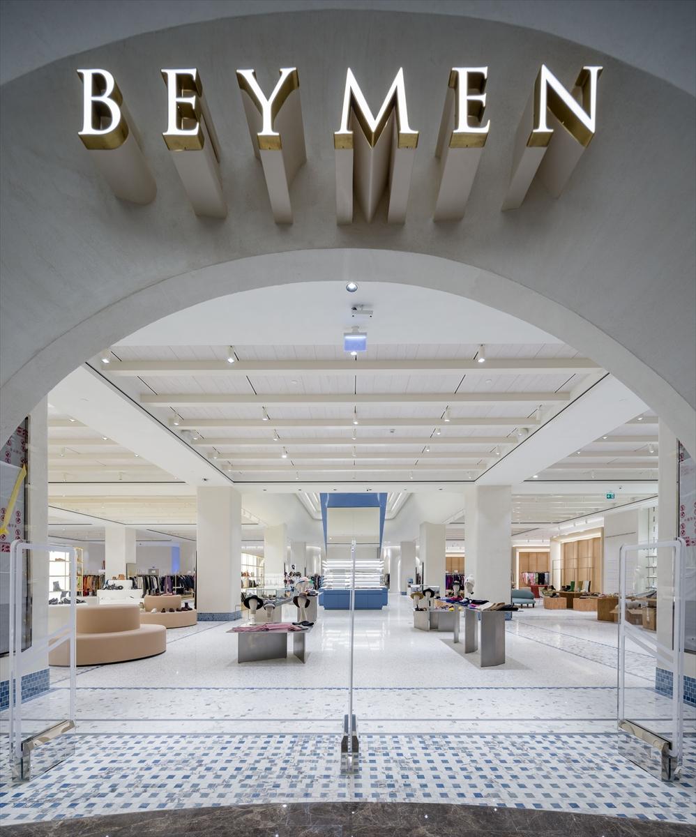 Beymen, İstinyePark İzmir mağazasını açtı