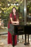 ÇDSO ile yarın sahne alacak genç piyanist İlyun Bürkev, hedeflerini anlattı:
