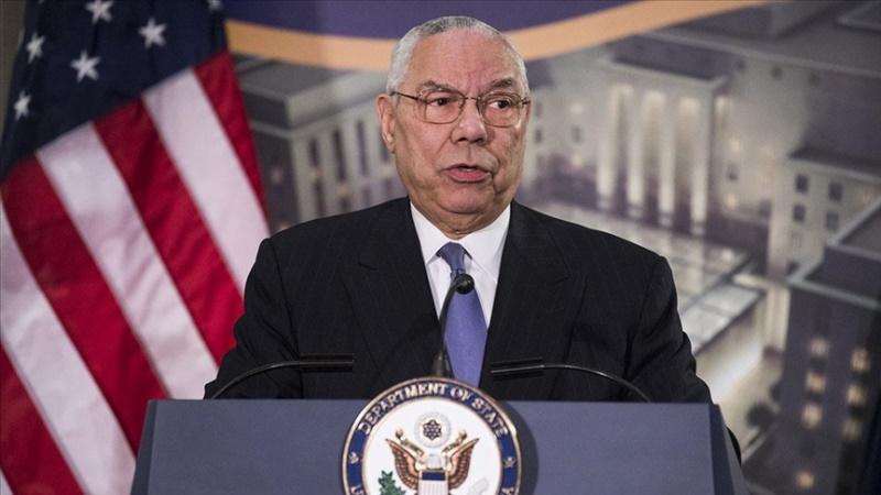 ABD'nin eski Dışişleri Bakanı Colin Powell hayatını kaybetti