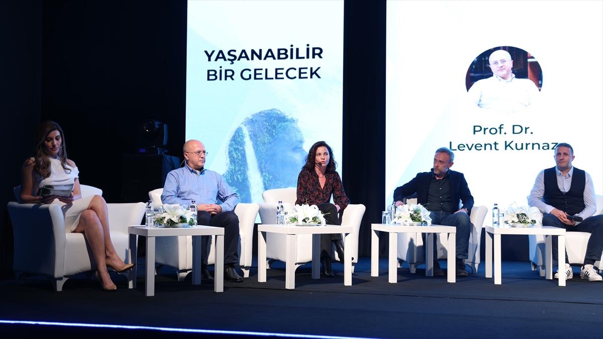 """Daikin Türkiye, 2050'de sera gazı emisyonunu """"net sıfır""""a indirecek"""