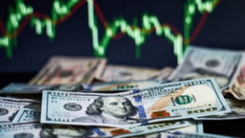 'Faiz' kararının ardından dolar ve avro fırladı