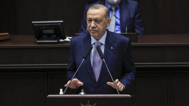 Cumhurbaşkanı Erdoğan, Kılıçdaroğlu'na bu video ile yüklendi