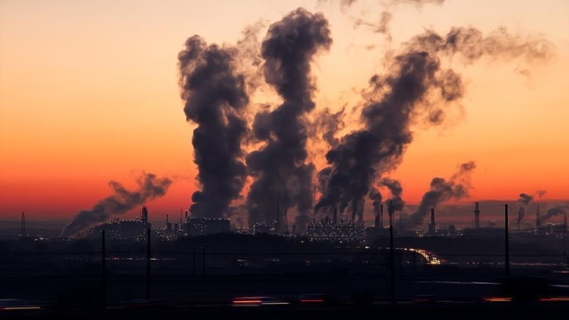 Fosil yakıt üreten ülkeler ve İklim Anlaşması: Bu ne yaman çelişki…