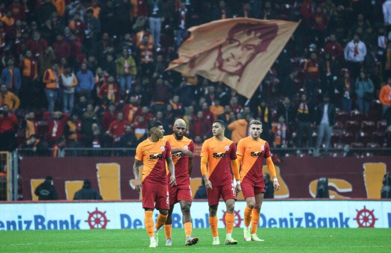 Galatasaray, Avrupa'da Lokomotiv Moskova sınavında