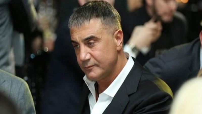 Firari olarak aranan Sedat Peker hakkında flaş karar