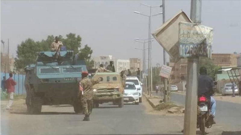 SON DAKİKA: Sudan'da darbe girişimi… Başbakan göz altında