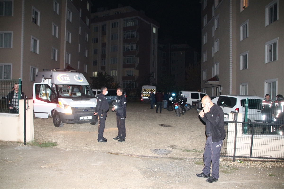 Tekirdağ'da gelinini öldüren kayınpeder gözaltına alındı