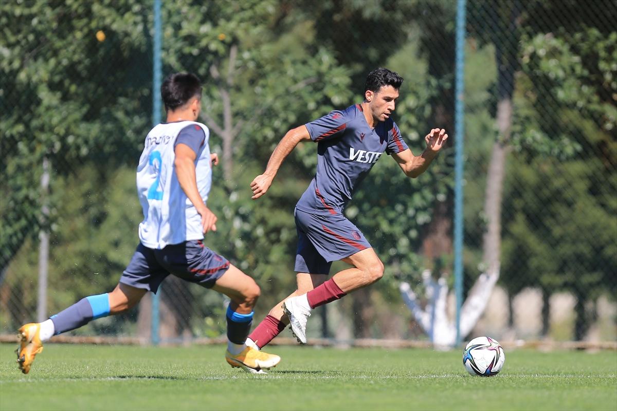 Trabzonspor, 19 yaş altı takımını 4-0 yendi