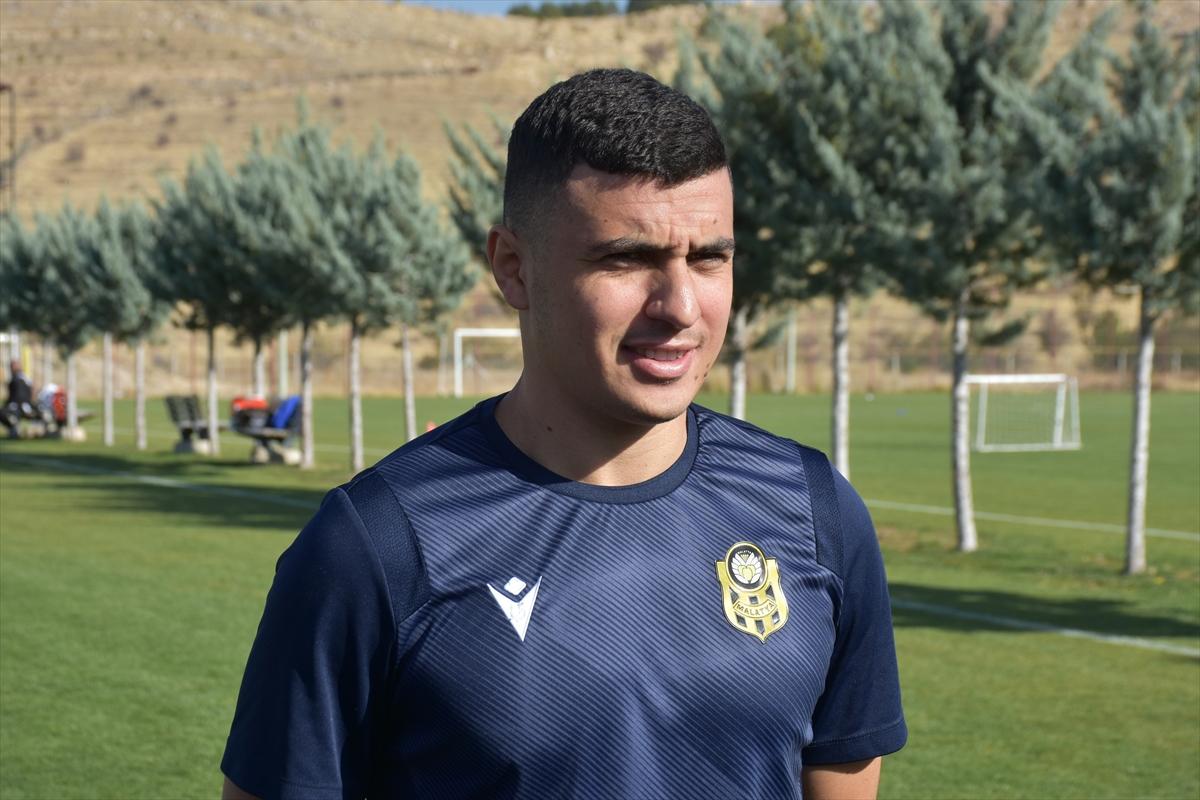 Yeni Malatyaspor, Kasımpaşa karşısında galibiyete odaklandı