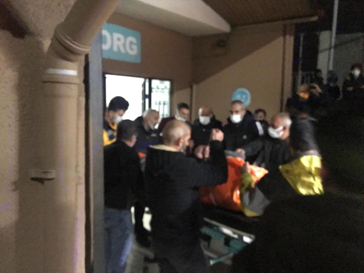 Zonguldak'ta ruhsatsız işletilen maden ocağında göçük altında kalan işçinin cenazesine ulaşıldı